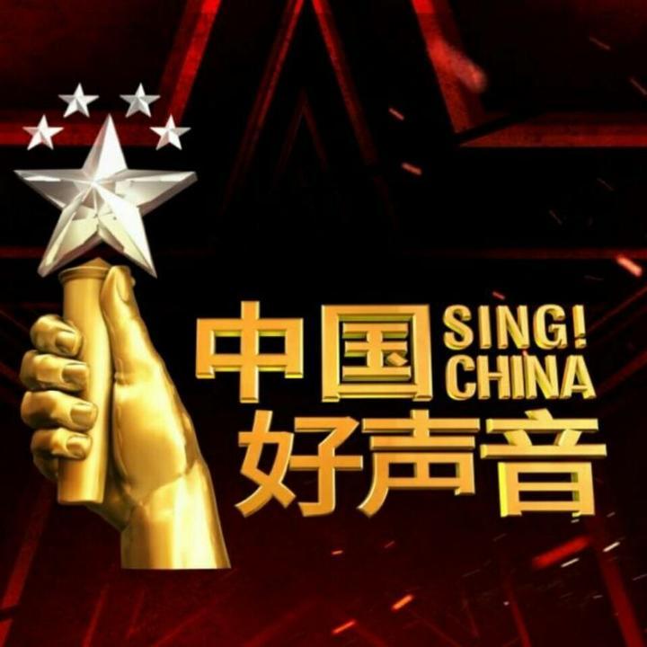 中国好声音四川赛区−射洪