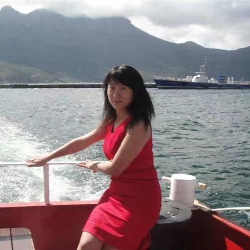 杰妹子-南湾印象