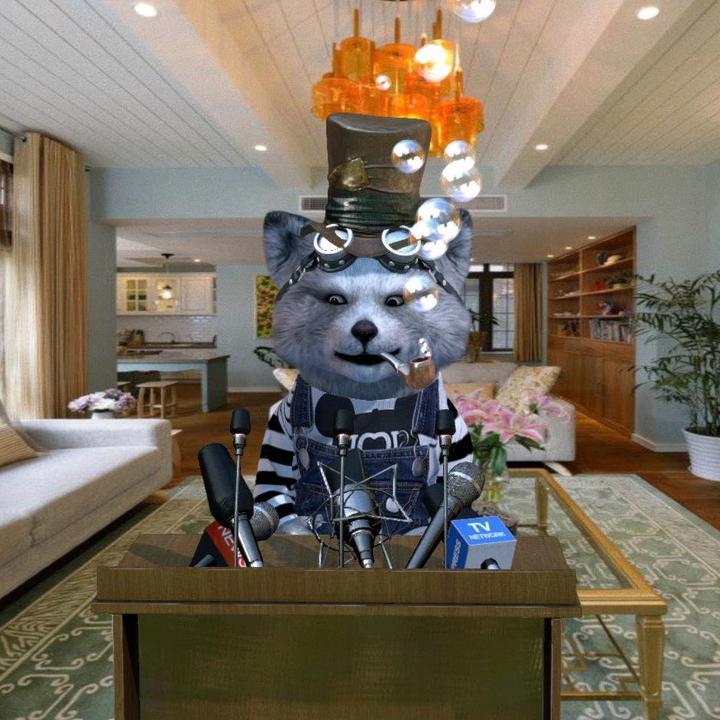 熊人❣️小锤锤