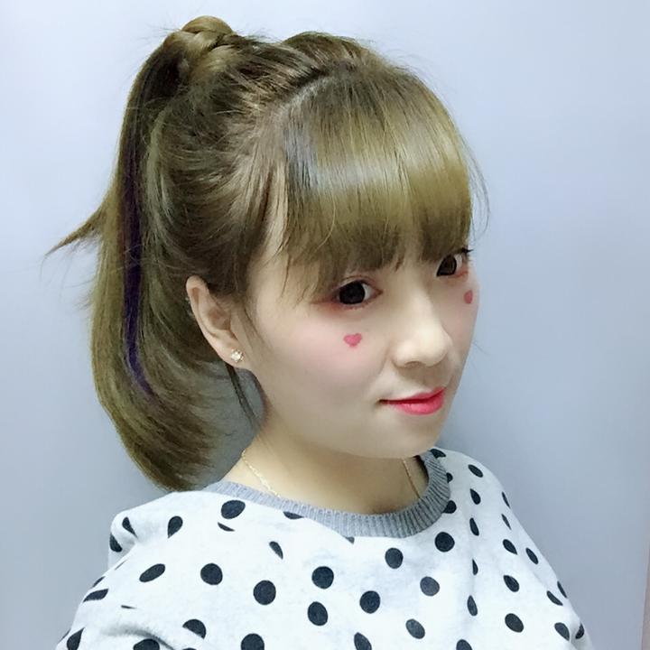 小梅爱❤️运动